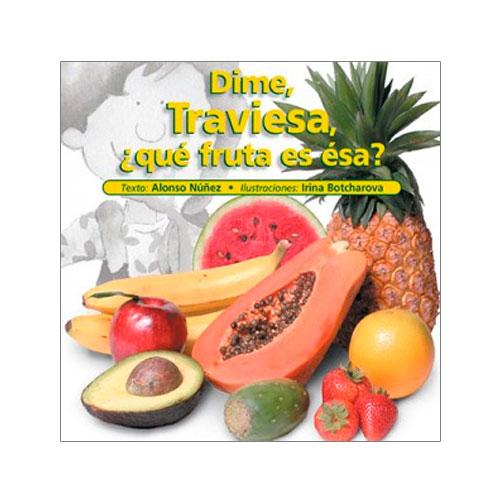 que-fruta-es-esa