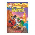 goldenstatue