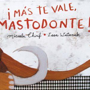 Mastodonte (1)