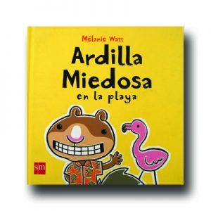 ardilla_miedosa_playa_portada