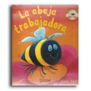 la-abeja-trabajadora