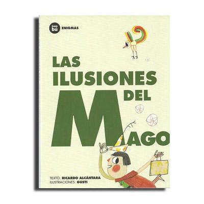 0468c79523 Las ilusiones del Mago