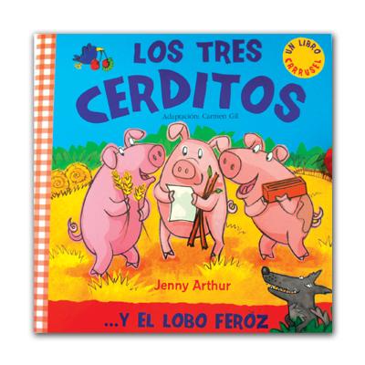 los_tres_cerditos
