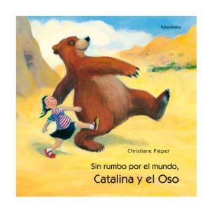 Catalina-y-el-oso