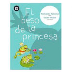 beso-princesa