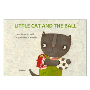 little-cat-ball