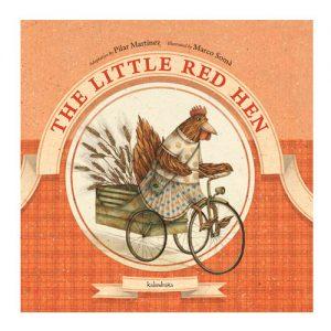 little-hen