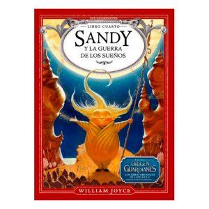 sandy-origen