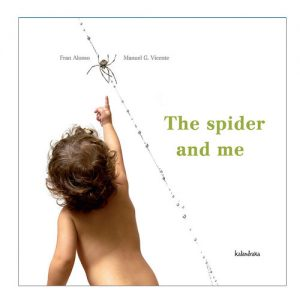 the-spider-and-me