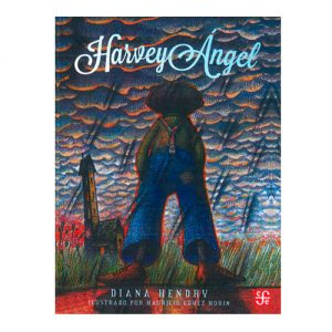 harvey-angel