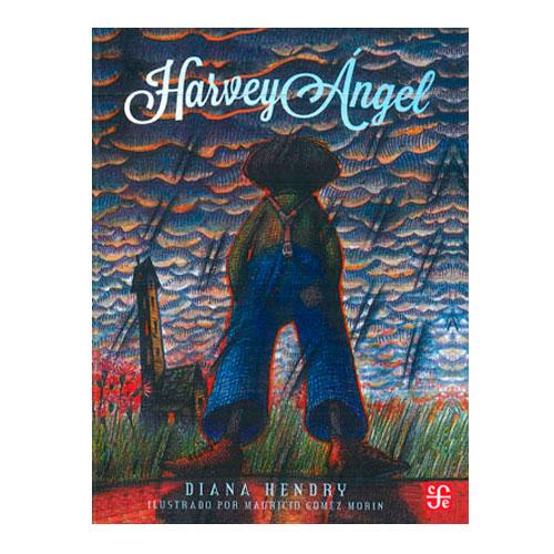 harvey-angel