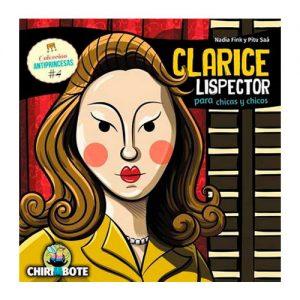 clarice-lispector