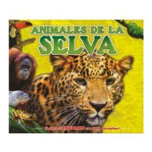 animales-de-la-selva