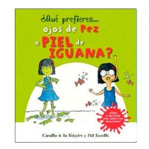 que-prefieres-iguana