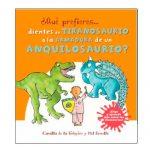 que-prefieres-tiranosaurio