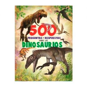500-dinosaurios