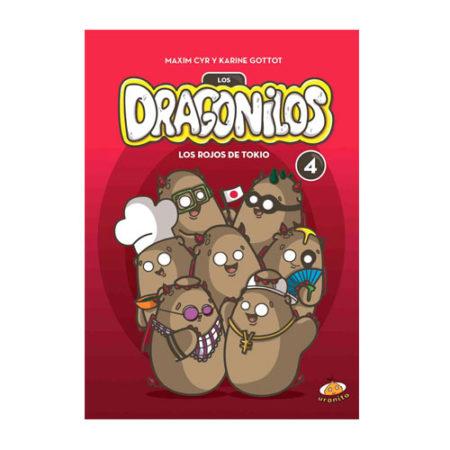dragonilos4
