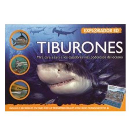 explorador-tiburones-3d