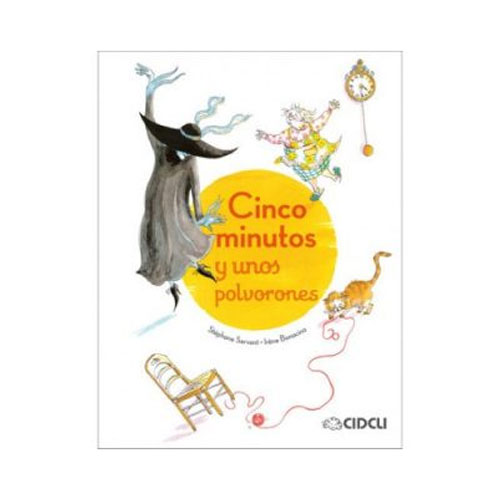 cincominutos
