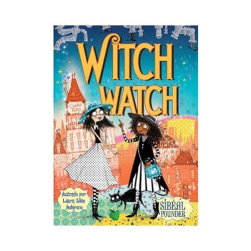 witch-watch