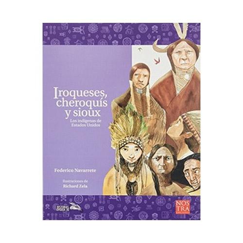 iroqueses