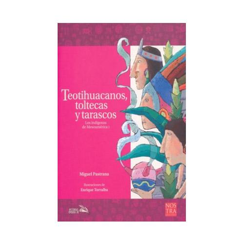 teotihuacanos