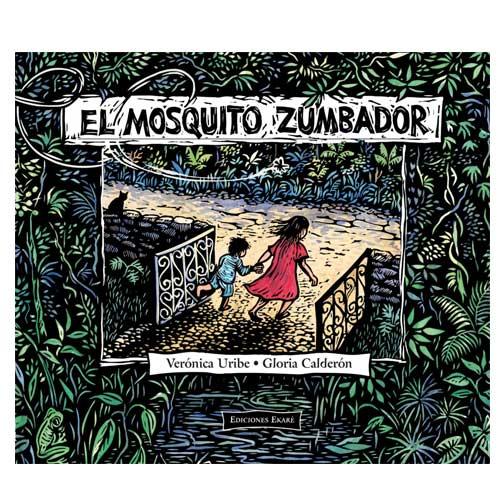 mosquito-zumbador