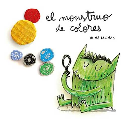Monstruo-colores