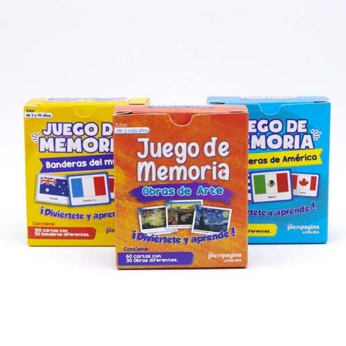 los-3-juegos-de-memoria